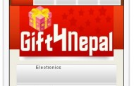 Mobile Templating for ecommerce done by Rupak Nepali
