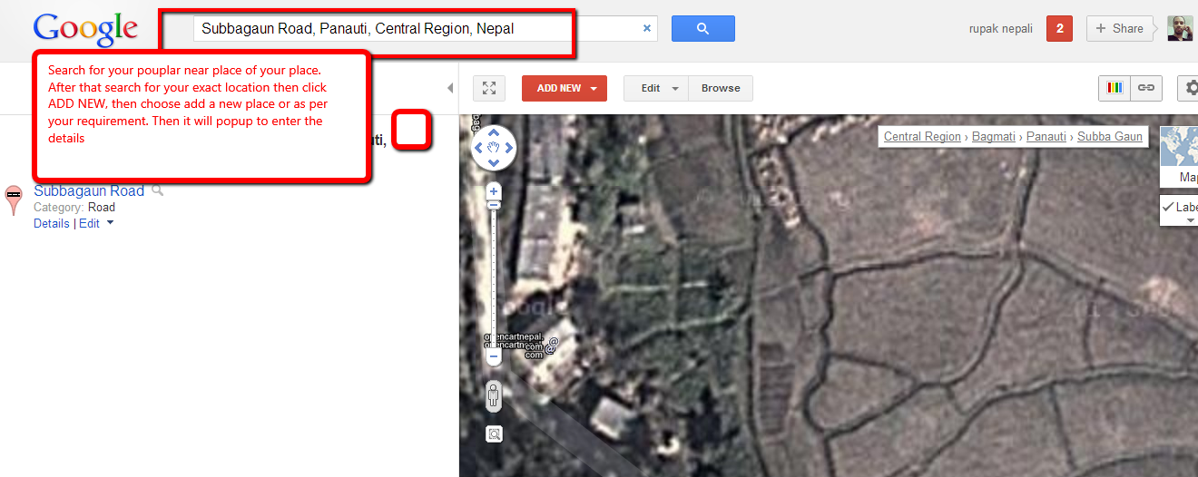 Show Google Map At The Contact Us Page And As Module Opencart E - How to add google map in contact us page