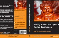 Opencart Programming book with examples 'Getting Started With Opencart Module Development'
