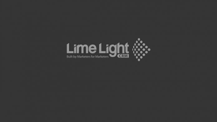 Lime light CRM program