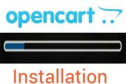Installation of OpenCart 3 Download and manual install in Server