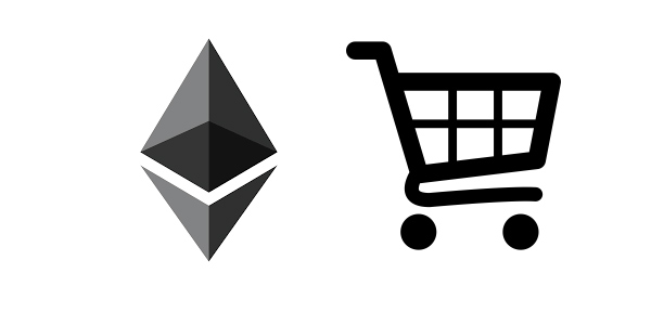 Ethereum Solidity- Decentralized eCommerce platform